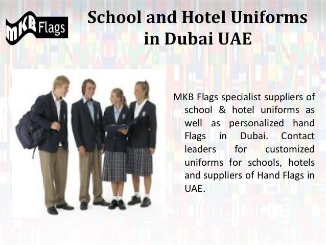 Hotel Uniforms Dubai School And Hotel Uniforms in