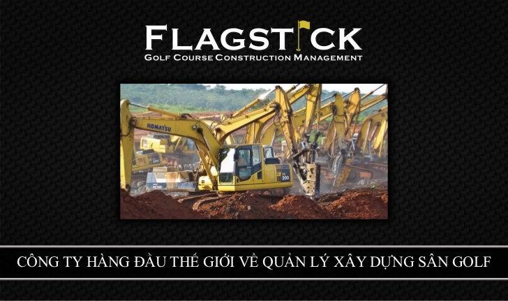 Flagstick e brochure (vietnamese)