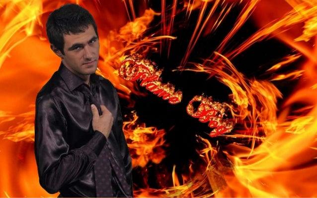 Flame boy!