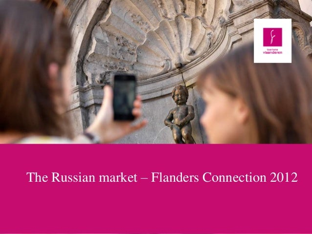 The Russian market – Flanders Connection 2012