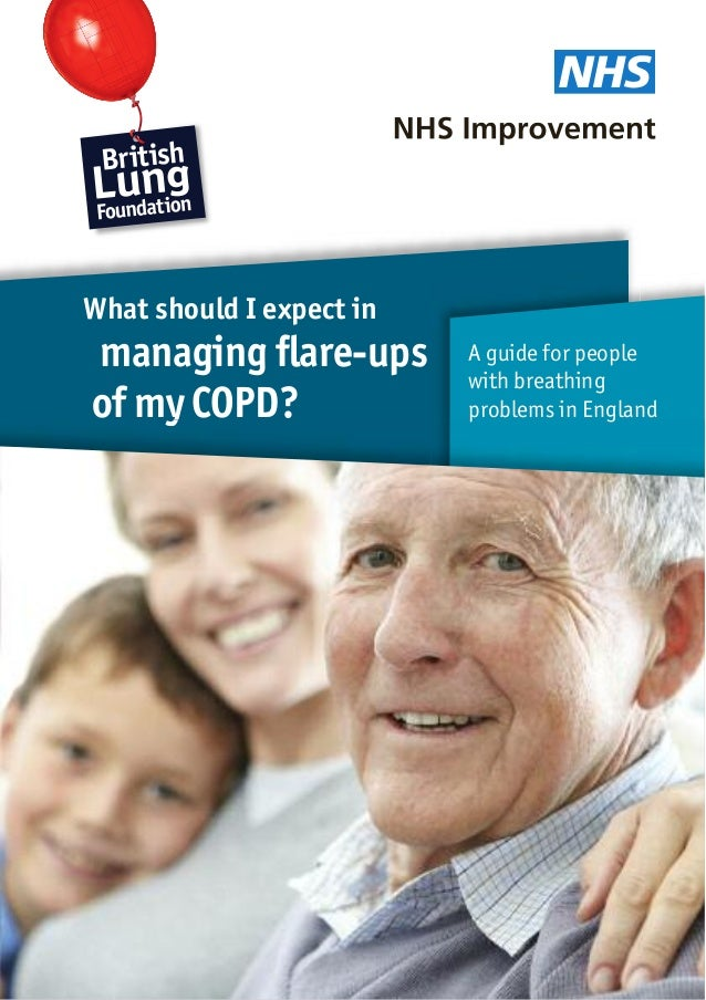 copd patient essay Adult with chronic obstructive pulmonary disease (copd) health and medicine essay.