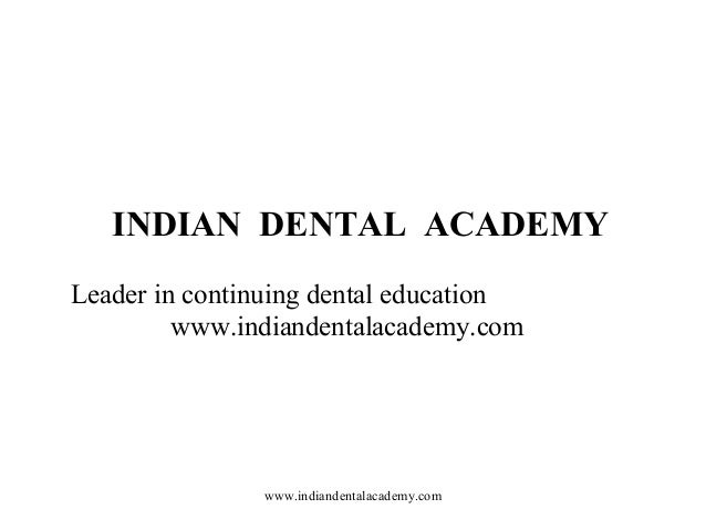 Flares in dental crown preparation /certified fixed orthodontic courses by Indian dental academy