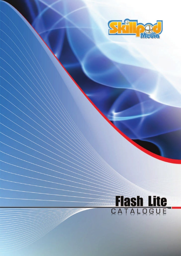 Flash Lite Catalogue
