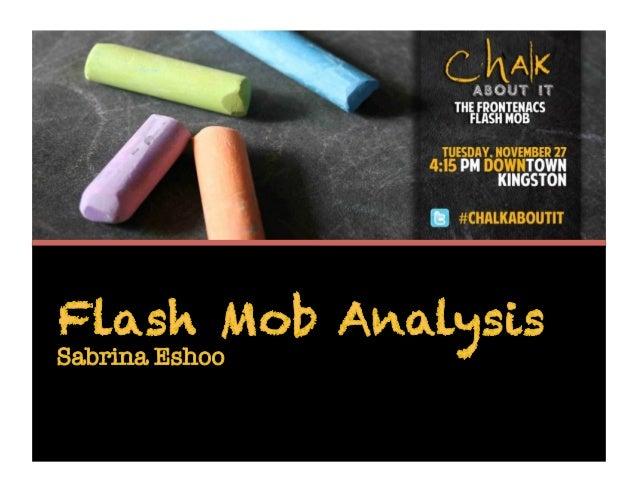 Chalk About it Analysis