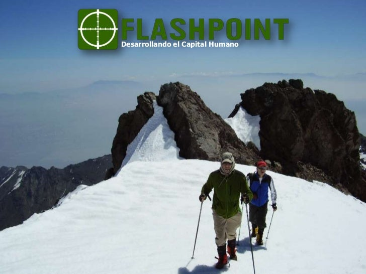 Flashpoint promocional 2011   v2