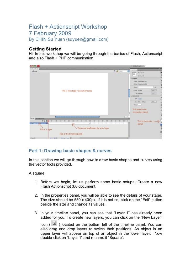 Flashworkshop 090317231102-phpapp01