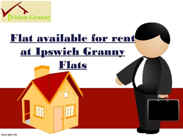 Flat are Available for Rent at Ipswich Granny Flats