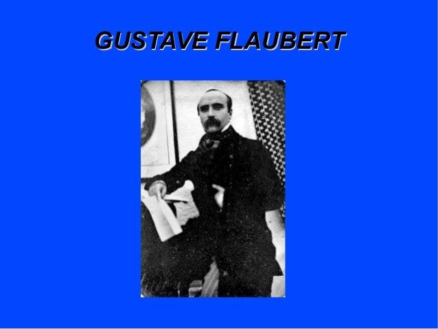 Flaubert  Javi Alonso