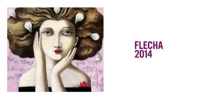 Catalogo Flecha 2014