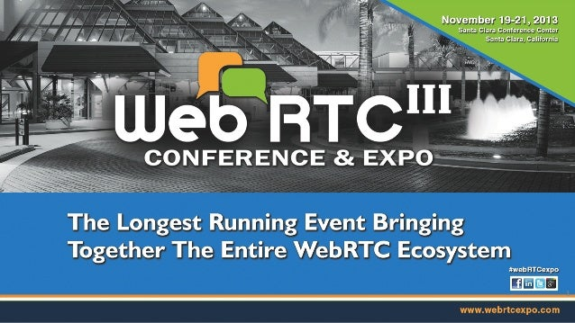 WebRTC and Emergency Services