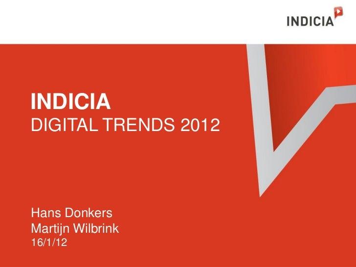 Flevum trending topics   indicia - digital trends 2012 - def