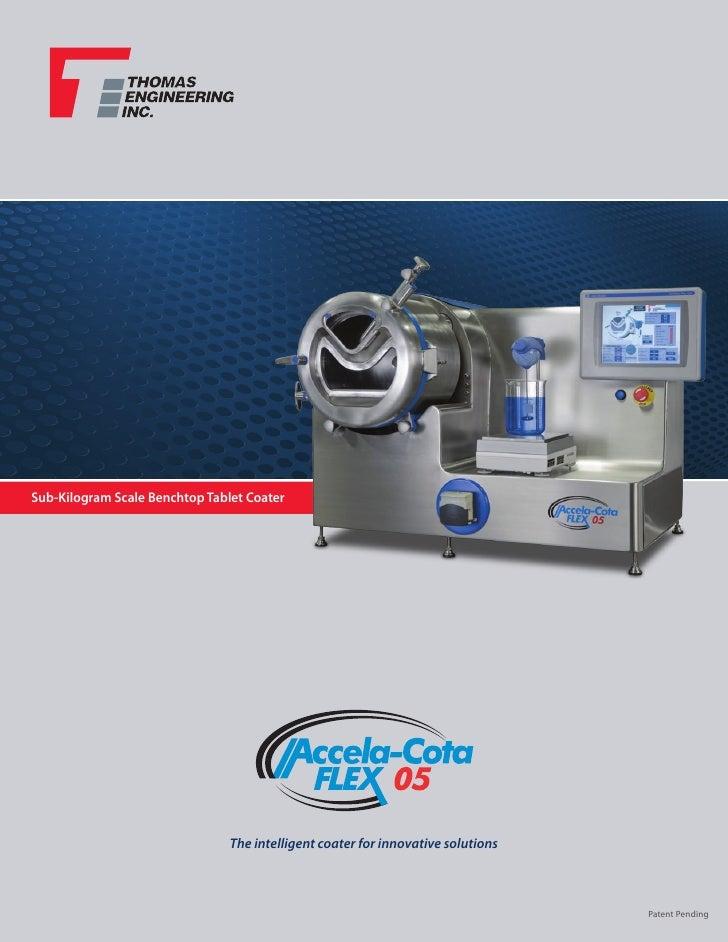 Flex 05 brochure 6 page