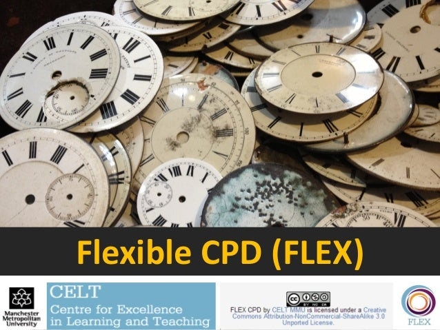 Flexible CPD (FLEX)