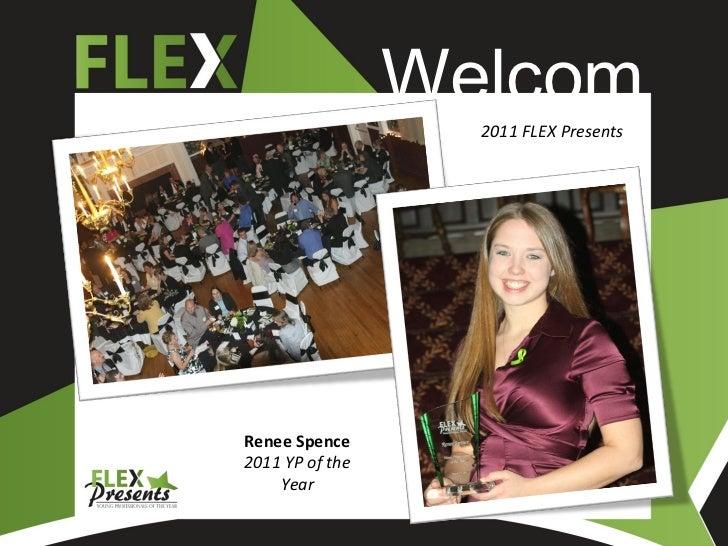 Flex Presents  2012