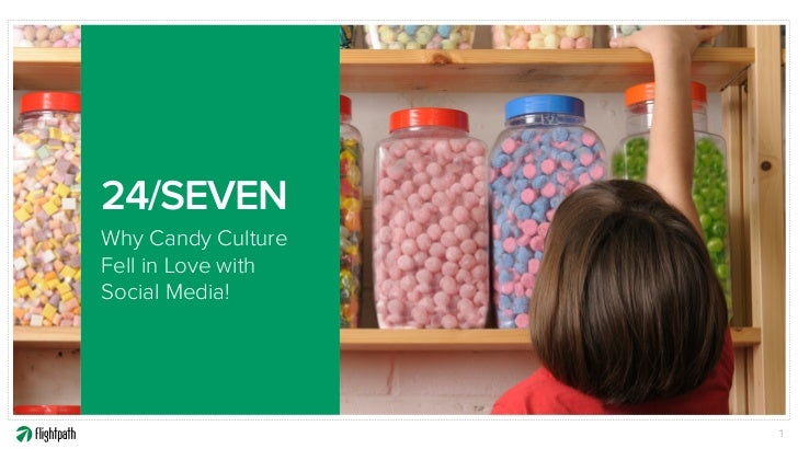 24/Seven Why Candy Culture Fell in Love with Social Media