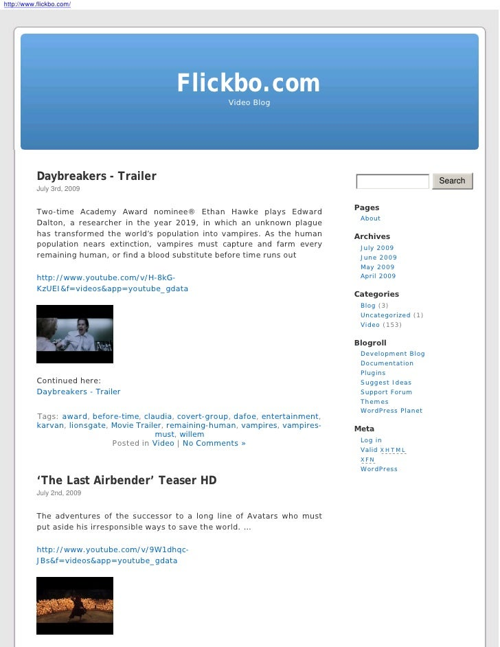 http://www.flickbo.com/                                                  Flickbo.com                                      ...