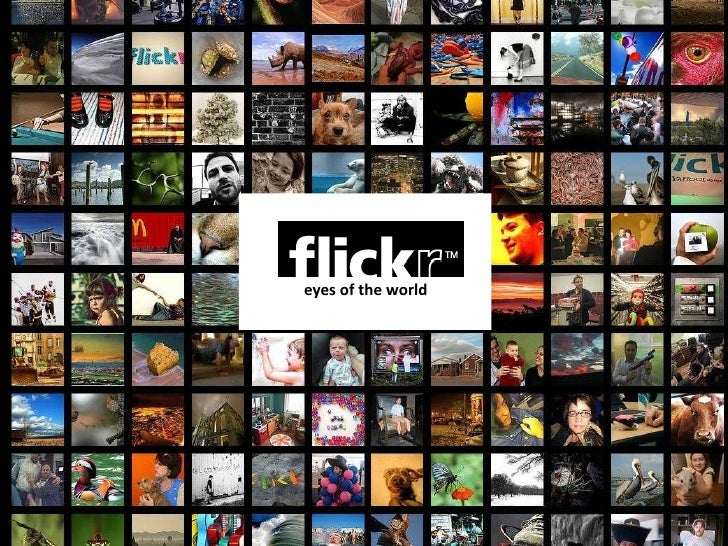 Flickr - Overview and Local and Family History