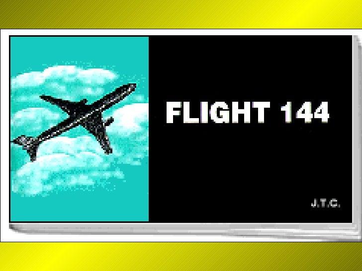 Flight 144