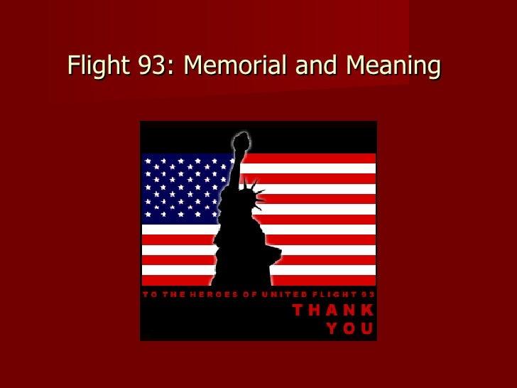 Flight 93.revised1