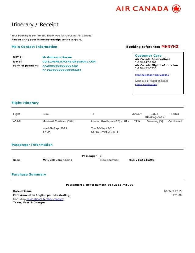 Flight Ticket Change20150910