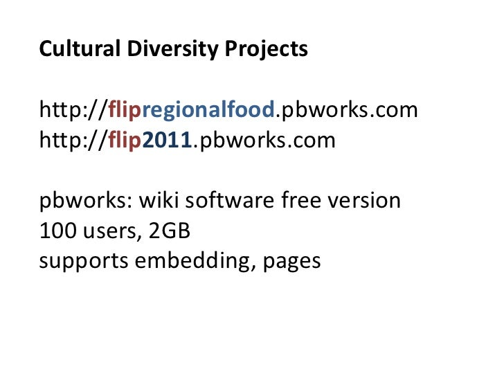 FliP - Regional Food Project
