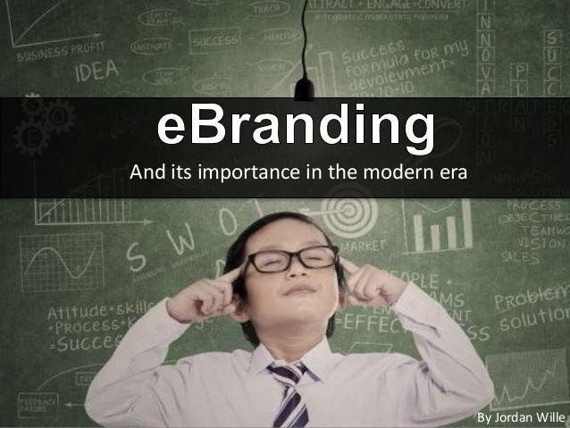 eBranding