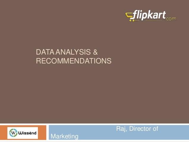 Flipkart pre sales_analysis