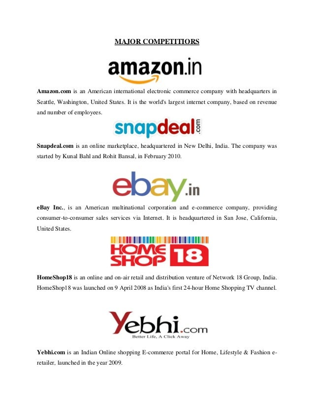 marketing strategy of flipkart Marketing strategy of amazon and flipkart for 2018 according to the sources, america's amazon and india's flipkart going to adopt a new aggressive strategy to achieve its new target from.