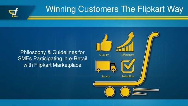Winning Customers The Flipkart Way : Workshop by Kinshu Sinha