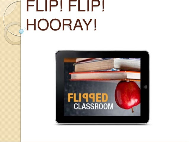 Flipped classroom project