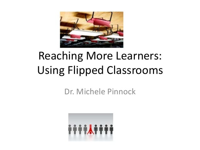 Flipped learning intro