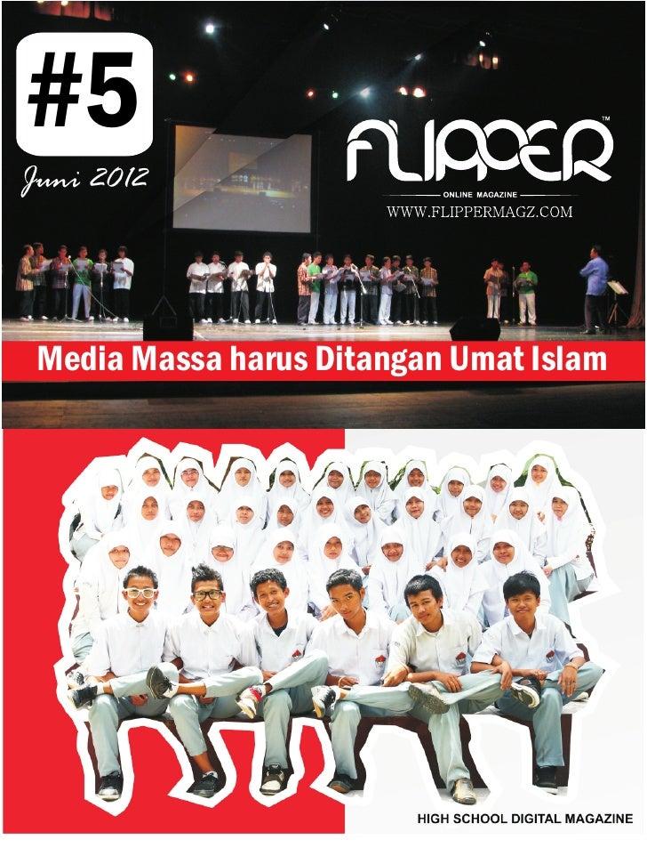 #5Juni 2012 Media Massa harus Ditangan Umat Islam