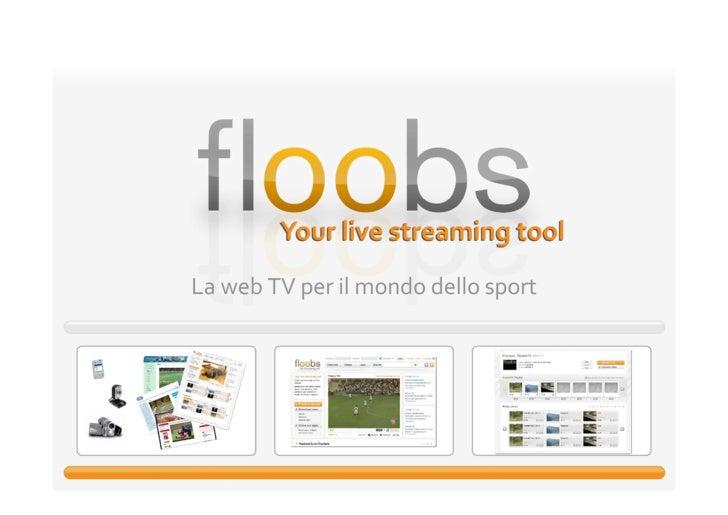 Floobs Intro Italian