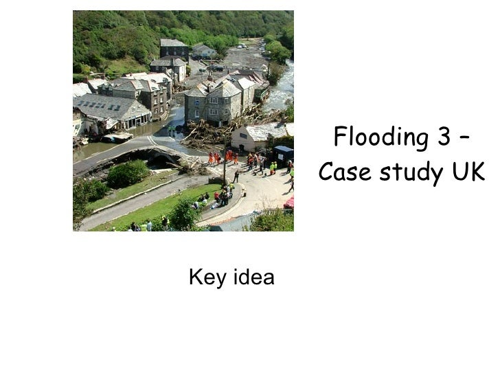 Flooding 4   Boscastle