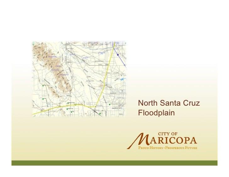 North Santa Cruz Floodplain