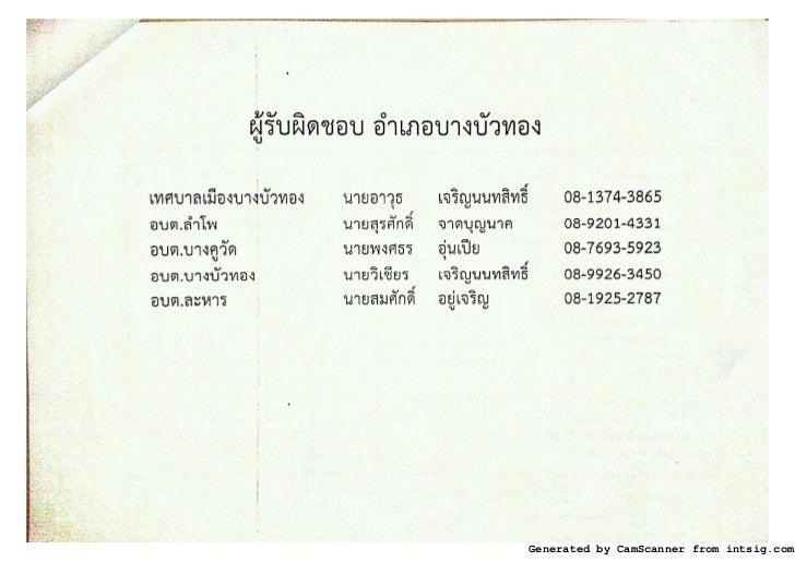 Flood r4 bangbuathong