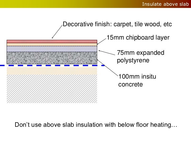 Floors slideshare for How to finish a wood slab