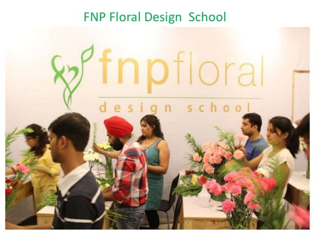 FNP Floral Design School