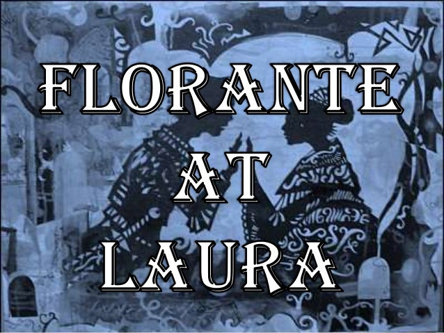 florante at laura chapter 15 Introduction: the florante at laura is a shorter version of its original title folk songs (15) folktales from southeast asia (22) florante at laura by francisco baltazar (summary.