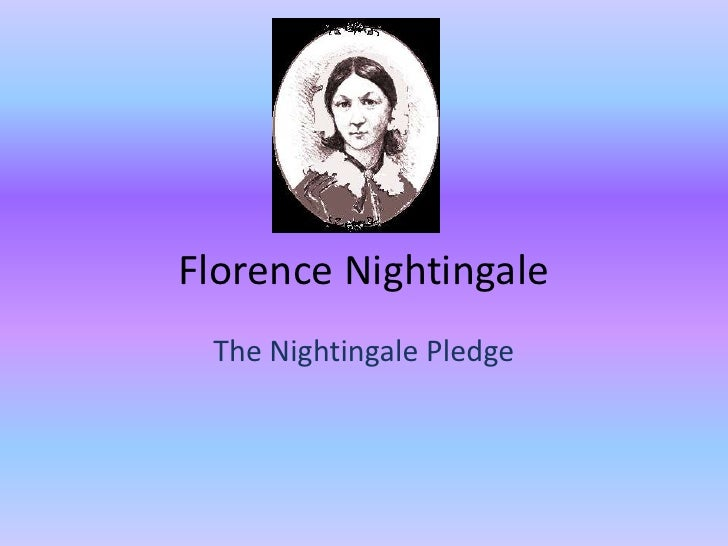 Florence Nightingale Torrent