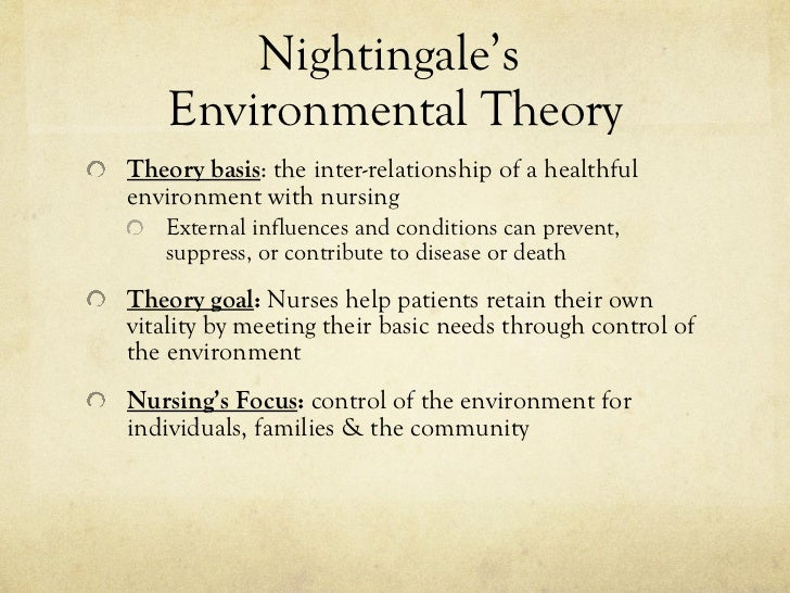 The Integrality of Situated Caring in Nursing and the Environment