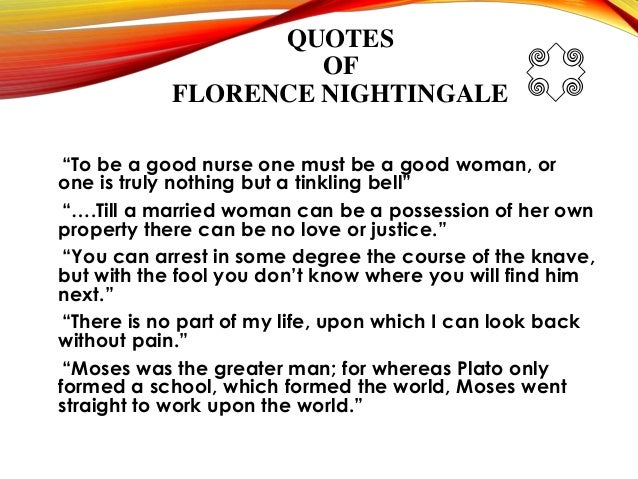 Florence nig... First Nightingale