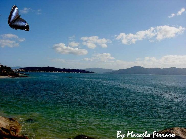 Florianópolis baia norte e sul