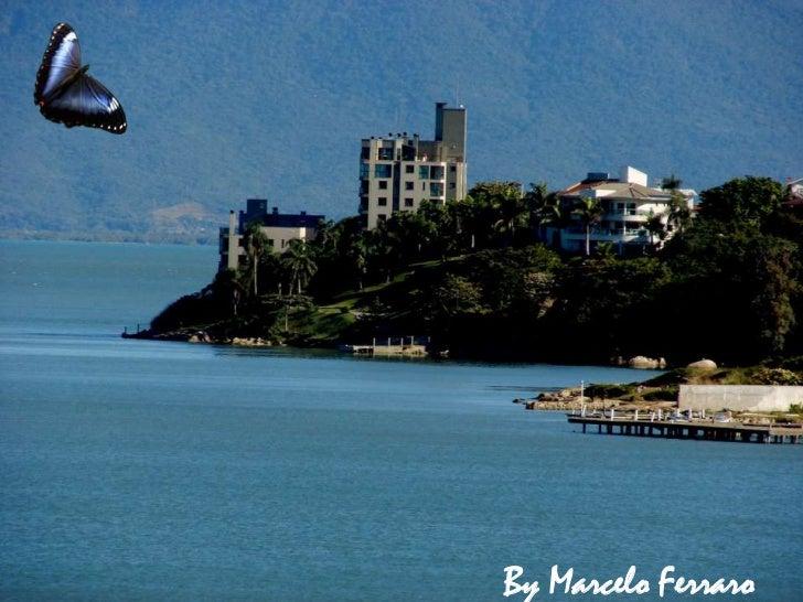 Florianópolis praias do continente