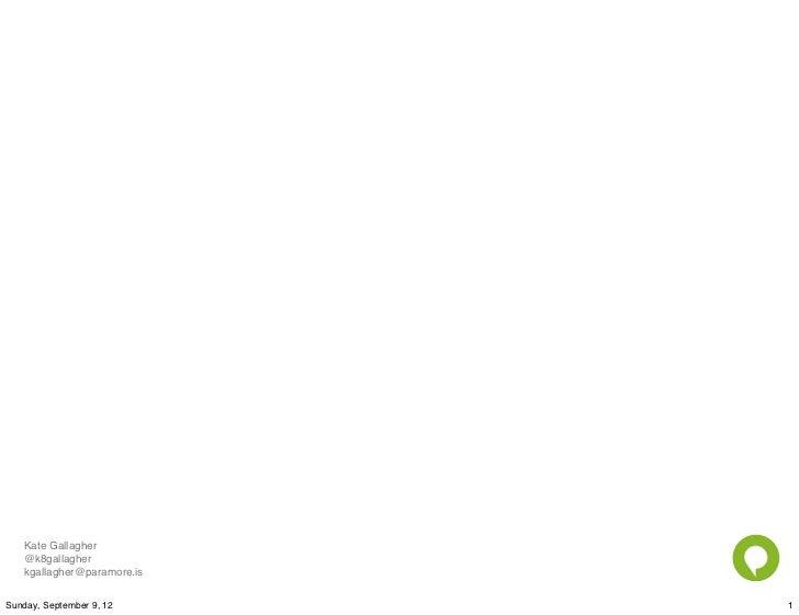 Florida 2012 - PDF