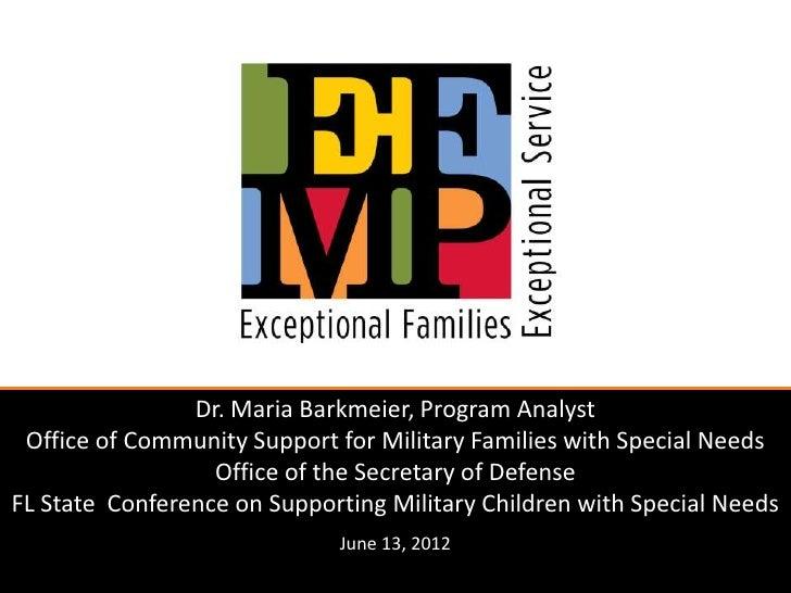 Florida efmp overview  june 2012 handouts[1]