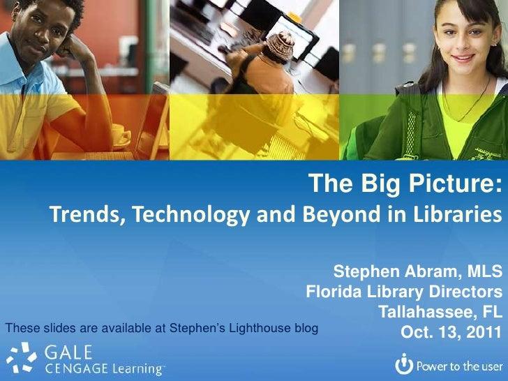 Florida librarydirectors