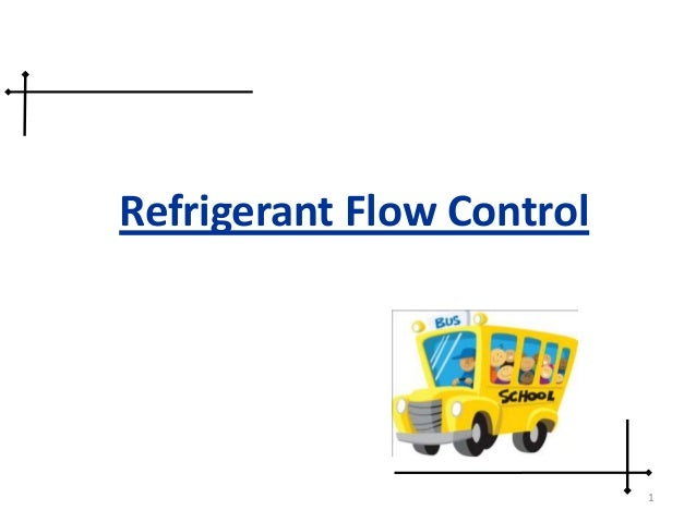 S3 Flow Control Note