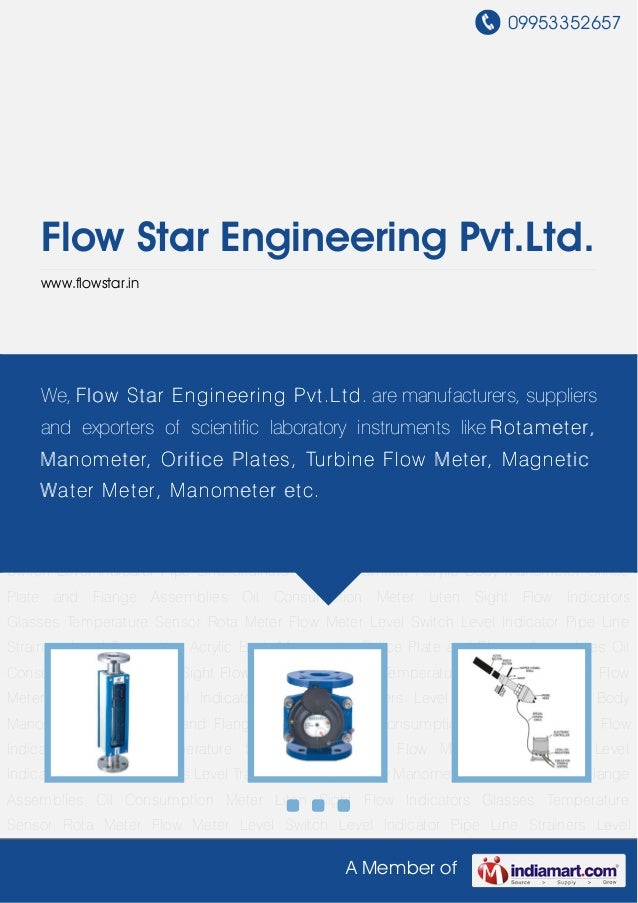 Pipe Line Strainers by Flow star engineering pvt ltd