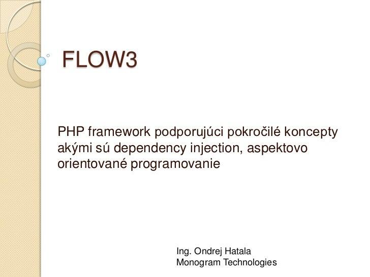 MTM - Flow3